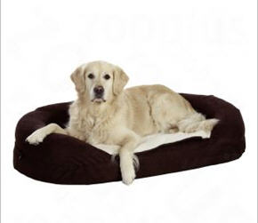Pet and friends - Letto karlie orthobed ovale ...
